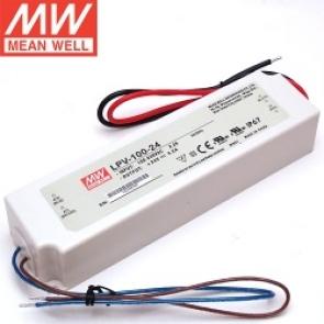 Sursa de alimentare LED Mean Well 100W 24Vdc 4.2A