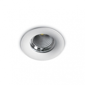 10110G Spot incastrat fix 10W, IP65