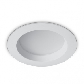 10118B Downlight Led incastrat, 18W, IP54