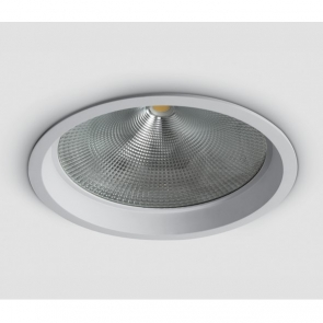 10140CD Spot incastrat fix 40W, IP20