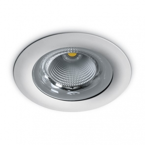 10150G Spot incastrat fix 50W, IP65
