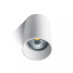 12105E Spot Aplicat fix GU10, IP20