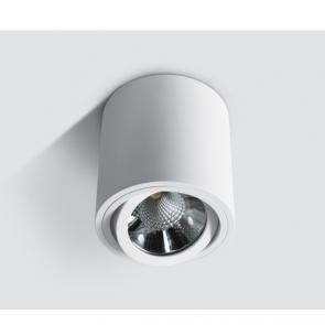 12106C Spot aplicat orientabil 6W, IP20