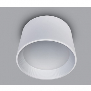 12135L Downlight led aplicat, 35W, IP40