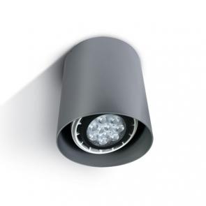12140G Spot Aplicat orientabil GU10, IP20
