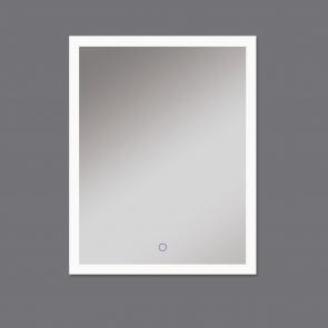 Oglinda Iluminata Amanzi, Touch, Led, 43/50/60W, IP 44