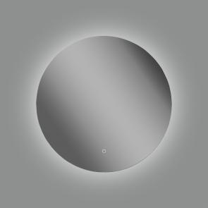 Oglinda Iluminata Bari, Touch, Led, 32/43W, IP 44