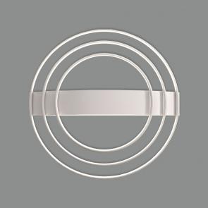 A38130B Aplica Ringo, Led, 12.5W, IP20, Diam. 355mm x Grosime 70mm