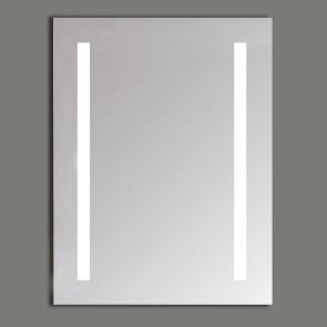 Oglinda Iluminata Jour, Touch, T5, 2x24w sau Led, 2x11.5W, IP 44