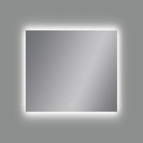 Oglinda Iluminata Estela, Touch, Led, 50/61W, IP 44