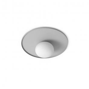 Plafoniera Pot 1 glob