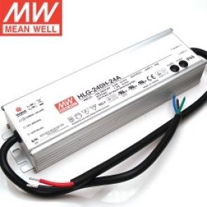 Sursa de alimentare LED Mean Well 240W 24Vdc 10A