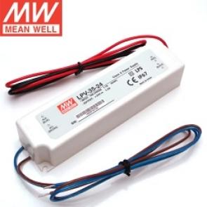 Sursa de alimentare LED Mean Well 35W 24Vdc 1.5A