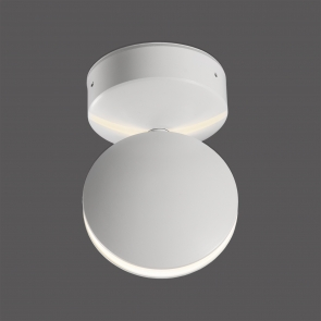 P37310B Plafoniera Spectra, Led, 7W, IP54, Latime 120mm x Inaltime 175mm