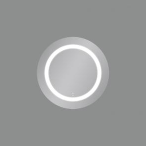 Oglinda Iluminata Mauro, Touch, Led, 32/43W, IP 44