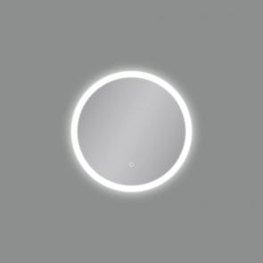 Oglinda Iluminata Petra, Touch, Led, 32/43W, IP 44