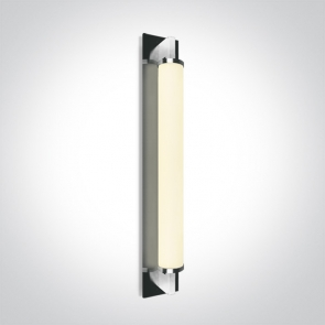 38118K/C/C Aplica Led Oglinda Baie, 18W, IP44, Lungime 580mm x Latime 85mm x Inaltime 105mm