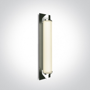 38118N/C/W Aplica Led Oglinda Baie, 18W, IP44, Lungime 580mm x Latime 105mm x Inaltime 115mm