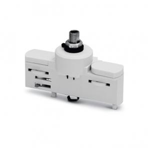41002A Adaptor montaj pe sina trifazata