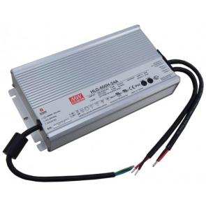 Sursa de alimentare LED Mean Well 600W 24Vdc 25A