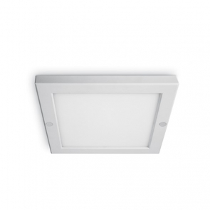 62018AF Led Panel slim, 18W, IP40