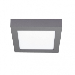 62122F Led Panel aplicat, 22W, IP40