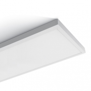 62140RE Led Panel aplicat, 40W, IP40