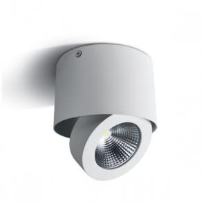 65110A Spot aplicat orientabil 10W, IP20