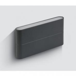 67376A Aplica Led, 2x6W, IP54