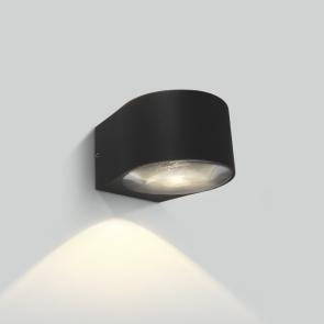 67480A Aplica Led , 6W, Dark light, IP65, IK06, 122mm(L) x 107mm(l) x 76mm(h)