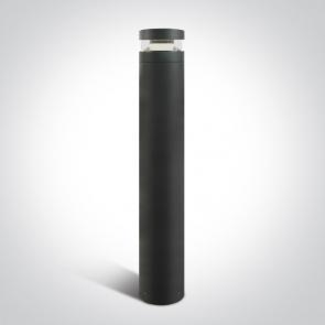 67510B/AN/C Stalpisor Led Exterior, 20W, IP65, IK10, Diametru 160mm x Inaltime 960mm