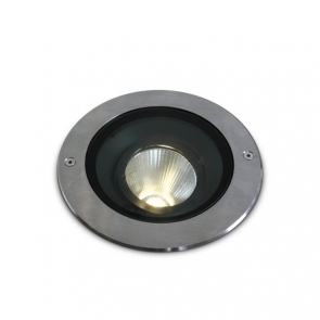 69054 Spot incastrat Up light, 15W, IP67