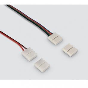 7822 Conector 12V Banda Led