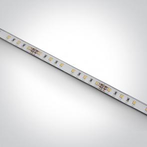 7835W/D Banda Led flexibil, rola 5m, 14,4W/m, 24V, IP68, 6000K