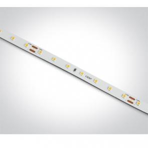 7830 Banda Led flexibil, rola 5m, 14,4W/m, 24V, 2200K, IP20