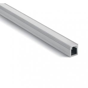 7901/AL Profil ultra slim 8mm, lungime 2m