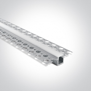 7901TR/AL Profil Trimless led 13mm, lungime 2m