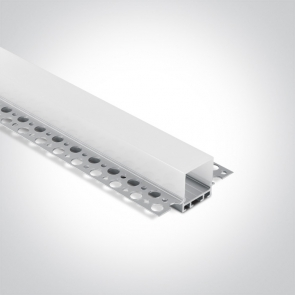 7904ATR/Al Profil Trimless led 26mm, lungime 2m