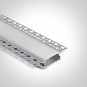 7906TR/AL Profil Trimless led  40mm, lungime 2m