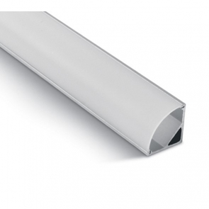 7908A/AL Profil colt 22mm, lungime 2m
