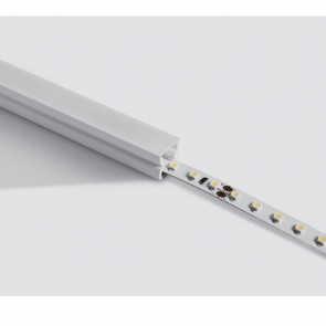 7918/W Profil slim 12mm, lungime 2m