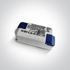 89016UT Drivel Led Dimabil CC, 200/250/300/350mA, 25-40V