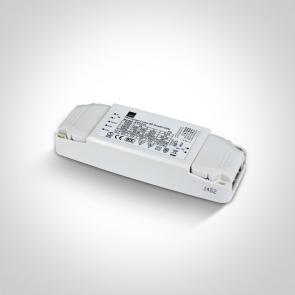 89020L Diver Universal Push to Dim&1-10V, IP20, 350-900mA