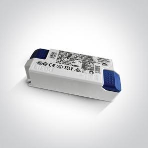 89030UT Drivel Led Dimabil CC, 550/600/650/700mA, 25-40V