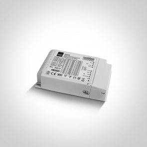 89045L Driver Universal Push to Dim&1-10V, IP20, 350-1100mA