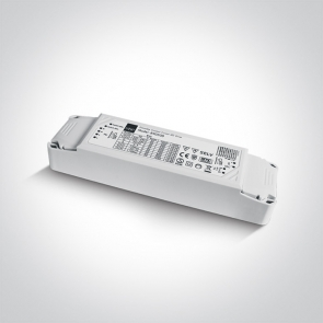 89050D Driver Universal Push to Dim&1-10V, IP20, 350-1050mA