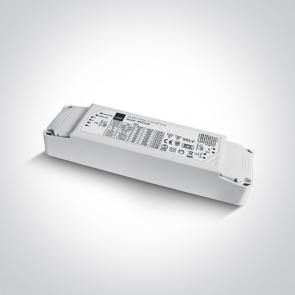 89050D Driver Universal Push to Dim&1-10V, IP20, 350-1050mA