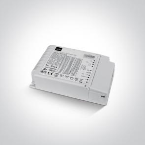 89050L Driver Universal Push to Dim&1-10V, IP20, 700mA-1400mA