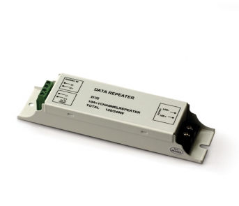 89100 Data repeter dimmare banda led 12/24V