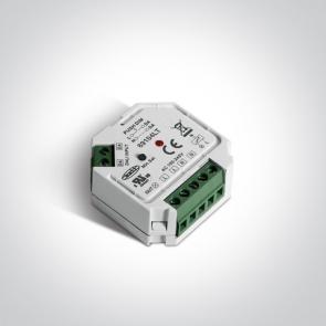89104LT Convertor Dali/Push to Dim la TRIAC, 200W,